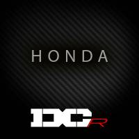 Dirt Bike - Honda Dirt Bike