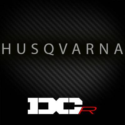 Motorcycle - Dirt Bike - Husqvarna Dirt Bike