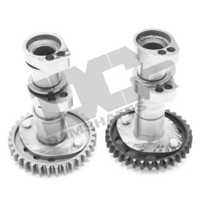 Motorcycle - Dirt Bike - KTM SXF 250 S4 Factory Edition billet Grand Prix twin cam set 2015.5-18