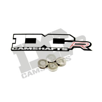 Dirt Bike - KTM Dirt Bike - KTM/HUSQ VALVE SHIMS - 8.90mm outside diameter shims for KTM/Husqvarna
