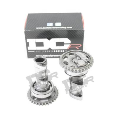 Featured Products - YAMAHA YZF 250 S3G lightweight billet cam set with gears 2014-17